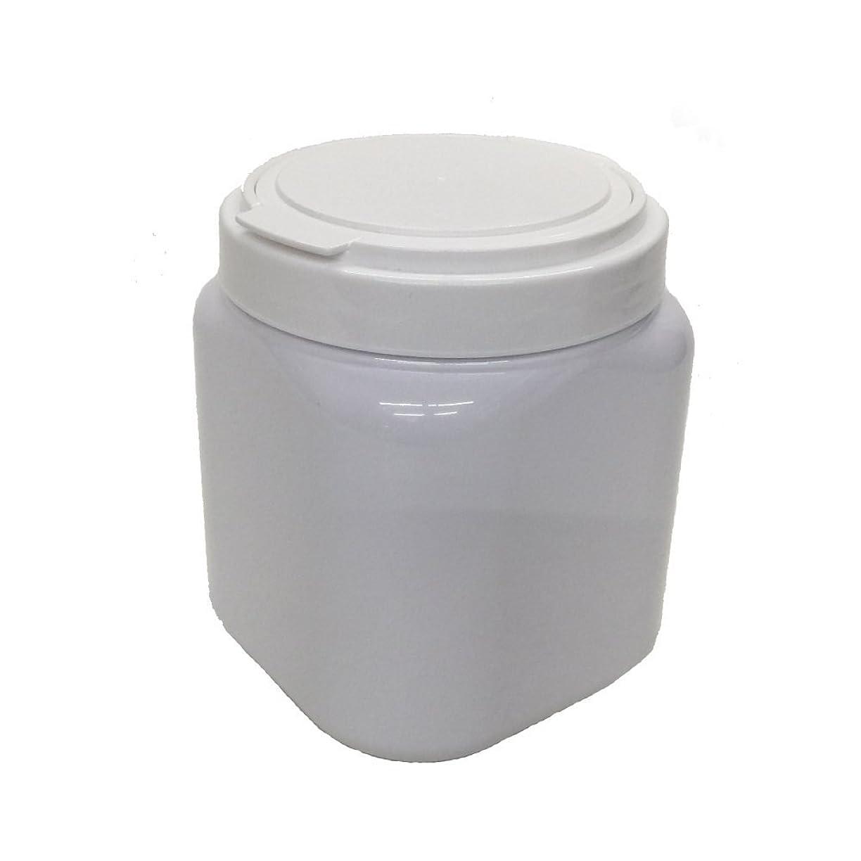 眠り電子レンジ求めるcubebox-WH-1500(ホワイト)【選べるラベル付き!】 ((Skinny)スキニー調)