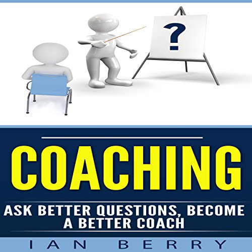 Coaching cover art