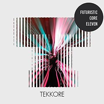 Futuristic Core 11