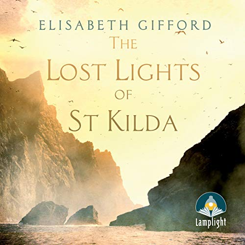 The Lost Lights of St Kilda cover art