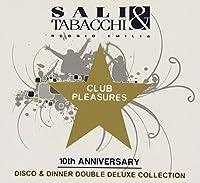 Sali & Tabacchi 10th Anniversary