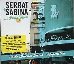 Serrat Y Sabina En El Luna Park by Serrat & Sabina (November 20, 2012)