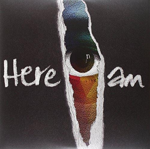 Here I Am (180 Gramm Vinyl/+Download) [Vinyl LP]