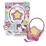 REIG- Hello Kitty Micrófono con amplificación, Multicolor (REIG1500)