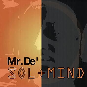 Sol+Mind