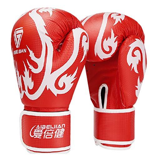 Boxhandschuhe Handschuhe...