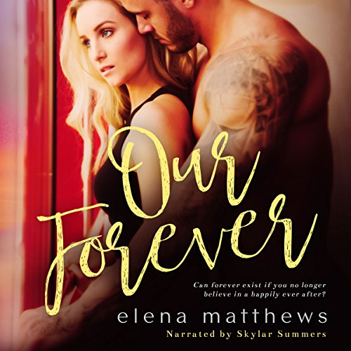 Our Forever audiobook cover art