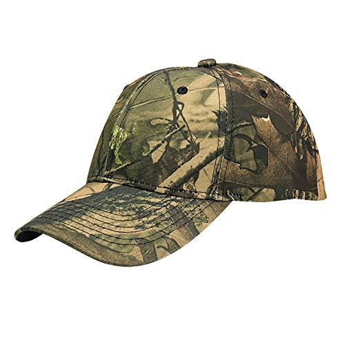 Gorra de Visera Camuflaje Mujer de Pescador Plegable Mujer Sol Sombrero de Paja Verano Bucket Hat Al Aire Libre Sombrero ala Ancha Sun Hat for Women Verano Gorra de Beisbol
