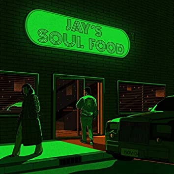 Jay's Soulfood