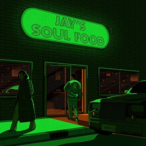 Jay's Soulfood & Funktional J