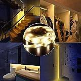 Zoom IMG-1 45led 150cm luce led da