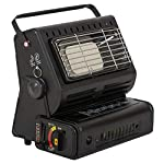 Highlander Portable Compact Lightweight Gas Heater – Ideal for Camping and Fishing 9