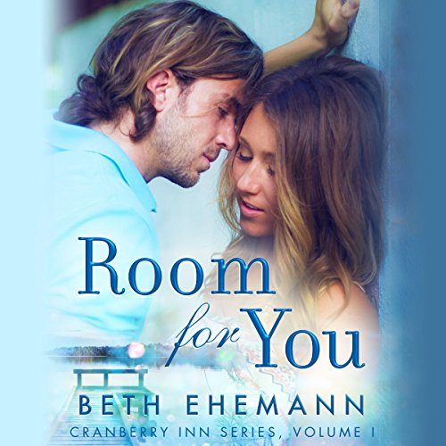 Room for You audiobook cover art