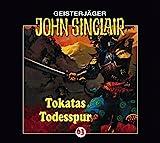 John Sinclair Edition 2000 – Folge 63 – Tokatas Todesspur