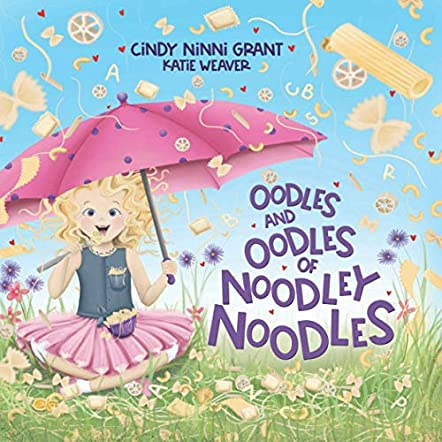Oodles and Oodles of Noodley Noodles