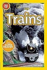 [(Trains )] [Author: Amy Shields] [Dec-2011] Taschenbuch