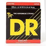 Best DR Strings Electric Guitar strings - DR Strings TITE FIT Electric Guitar Strings (TF8-11) Review