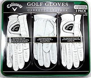 Best callaway cabretta golf gloves Reviews