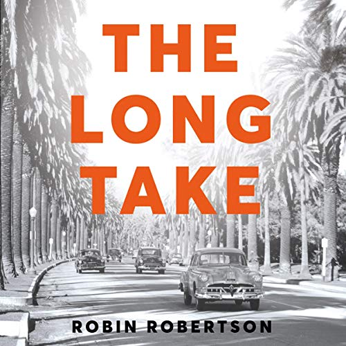 The Long Take cover art