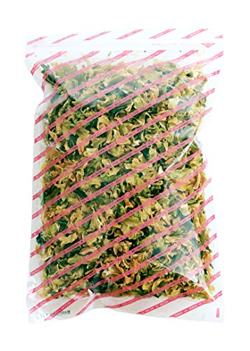 HOSHIKO 乾燥野菜 キャベツ 200g 九州産 熊本産 大容量 味噌汁 スープ