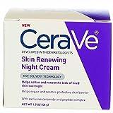 CeraVe 1.7 Ounce Skin Renewing Night Cream