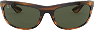 RB4089 Balorama Rectangular Sunglasses