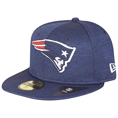 New Era Herren Fitted Caps Era Shadow Tech blau 7 1/8-56,8cm