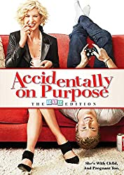 Accidentally on Purpose on DVD