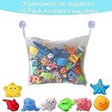 Animales Juguetes y Organizador de Juguetes Infantil Juguetes Animados con...
