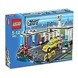 LEGO City 7993 - Estación de Servicio