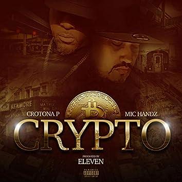 CRYPTO (feat. Crotona P)