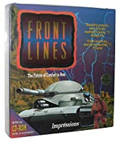 Front Lines (輸入版)