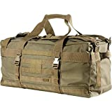 5.11 Tactical Rush Lbd Lima Rush Lbd Lima Molle Tactical Duffel Bag Rucksack Style 56294 Sandstone One Size