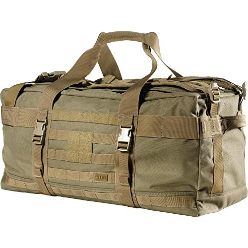 5.11 Tactical Rush Lbd Lima Rush Lbd Lima Molle Tactical Duffel Bag Rucksack Style 56294...