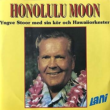 Honolulu Moon