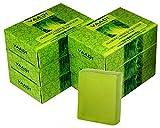 Vaadi Herbals Super Value Packung mit 6 Verführerische Neem & Tulsi Seife mit Vitamin E &...