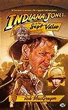 Indiana Jones, tome 3 - Indiana Jones et les sept voiles
