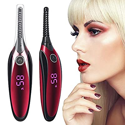 Heated Eyelash Curler 2019?NEW