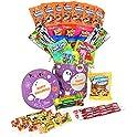 Eva's Gift Universe Halloween Snack Gift Tin Candy Gummies