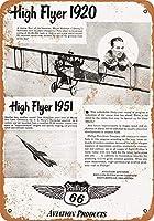 2個 フィリップス66航空製品広告メタルビールサインバーパブマンカーブ8X12インチ
