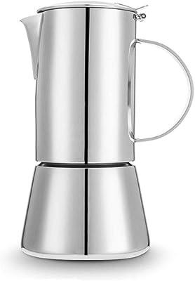Cafetera de cristal para caf/é 6 tazas GEESTA