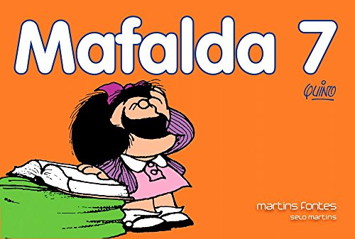 Mafalda - Mafalda Nova - Volume - 7