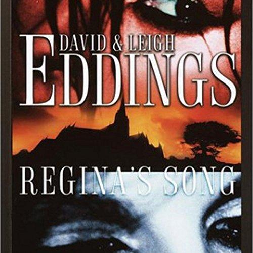 Regina's Song cover art