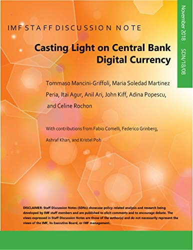 Casting Light on Central Bank Digit…