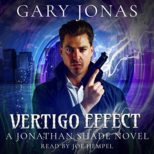 Vertigo Effect cover art