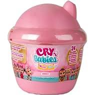 Cry Babies Magic Tears Bottle House, Multi-color