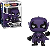 Spiderman Animated - Figura Funko Pop - Prowler...
