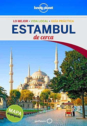 Estambul De cerca 5 (Guías De cerca Lonely Planet)