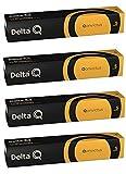 Delta Q Capsulas Qonvictus 40 Unidades