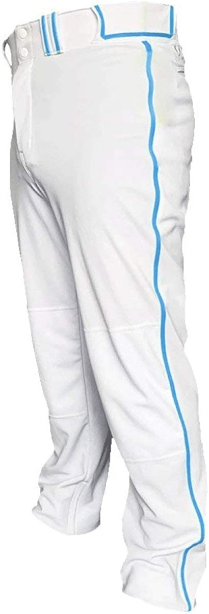 SoftballFans Men's Piped Pant Softball Max 86% OFF sold out